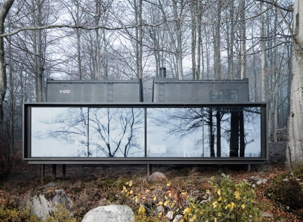 Modular Home The Vipp Shelter