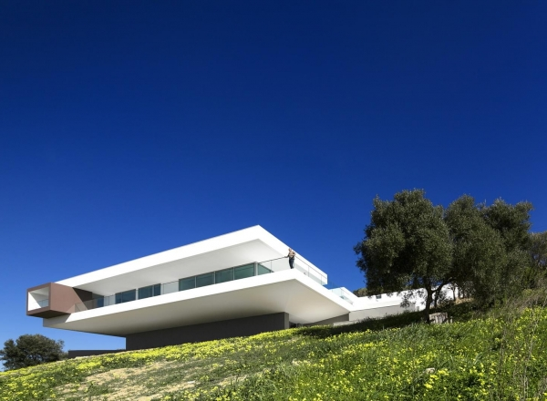 Country residence in Portugal