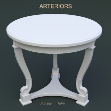 Arteriors Dorothy Table