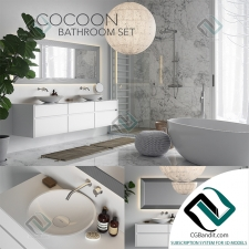 ванна bath COCOON SET