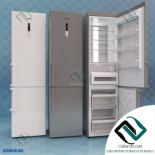 Холодильник Fridge Samsung