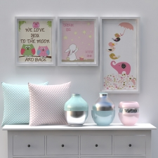 Сhildren Decor