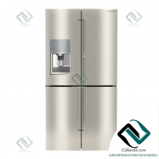 Холодильник Fridge Samsung 02