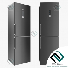 Холодильник Fridge Siemens