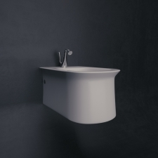 Gessi Cono Bidet with Mixer