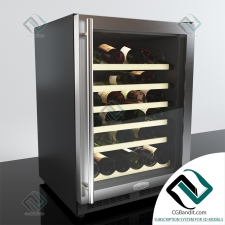 Холодильник для вина Wine cooler Marvel