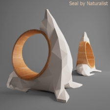Seal by Naturalist