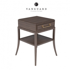 Vanguard Furniture - Terrence End Table