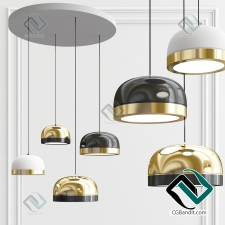 Tooy Molly Suspension Pendant Lamps