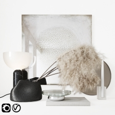 Decor set
