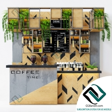 Ресторан Restaurant Coffee Shop 7