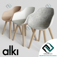 Стул Chair KUSKOA BI