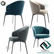 Стул Chair Lema Bice