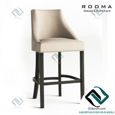Барный стул Chair Bar Rooma Design