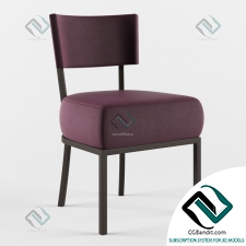 Стул Chair PHCollection Alfa